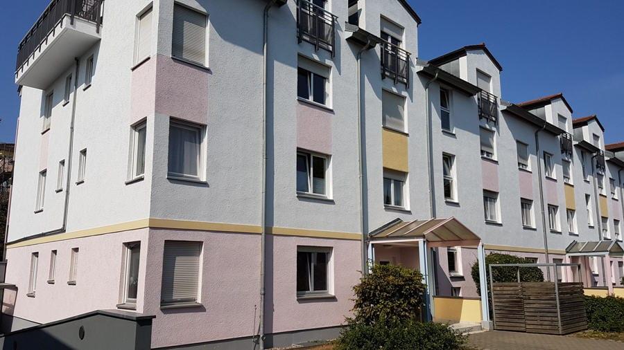 -Eigentumswohnung mit kleinem Garten im Herzen von Teltow – Zur Eigennutzung oder als Kapitalanlage