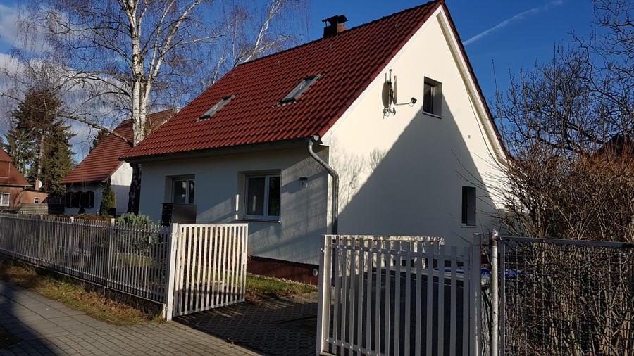 Gepflegtes Einfamilienhaus in Teltow
